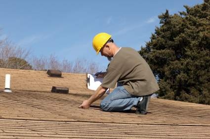 Roof Inspection in NJ by James T. Markey Home Remodeling LLC