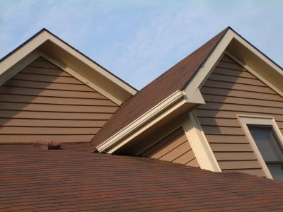 Siding Repair by James T. Markey Home Remodeling LLC